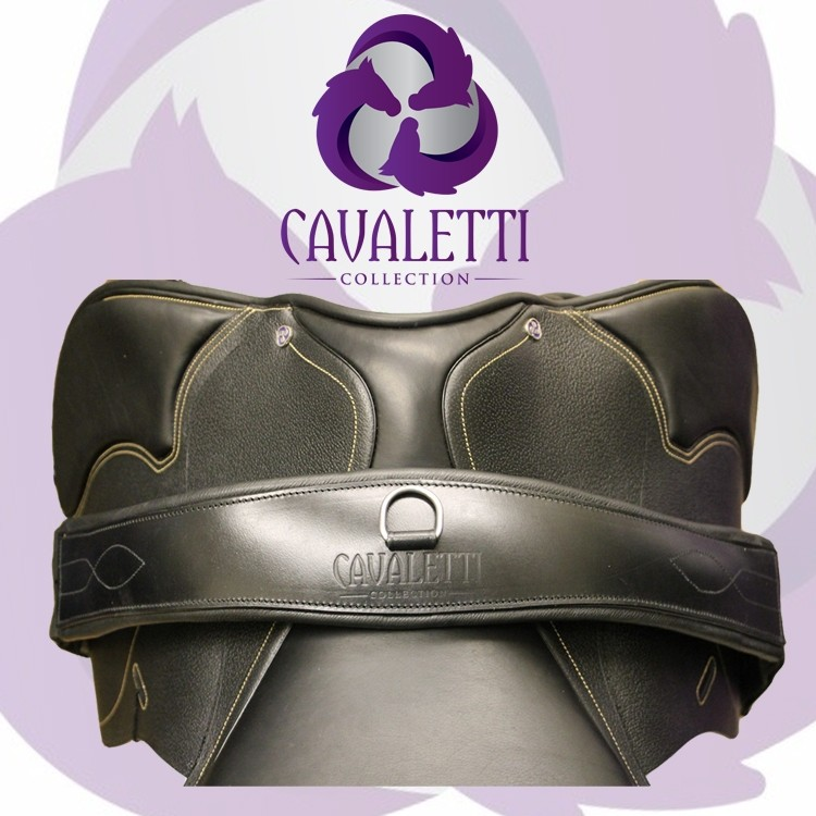 Cavaletti Collection ASX Atherstone Girth