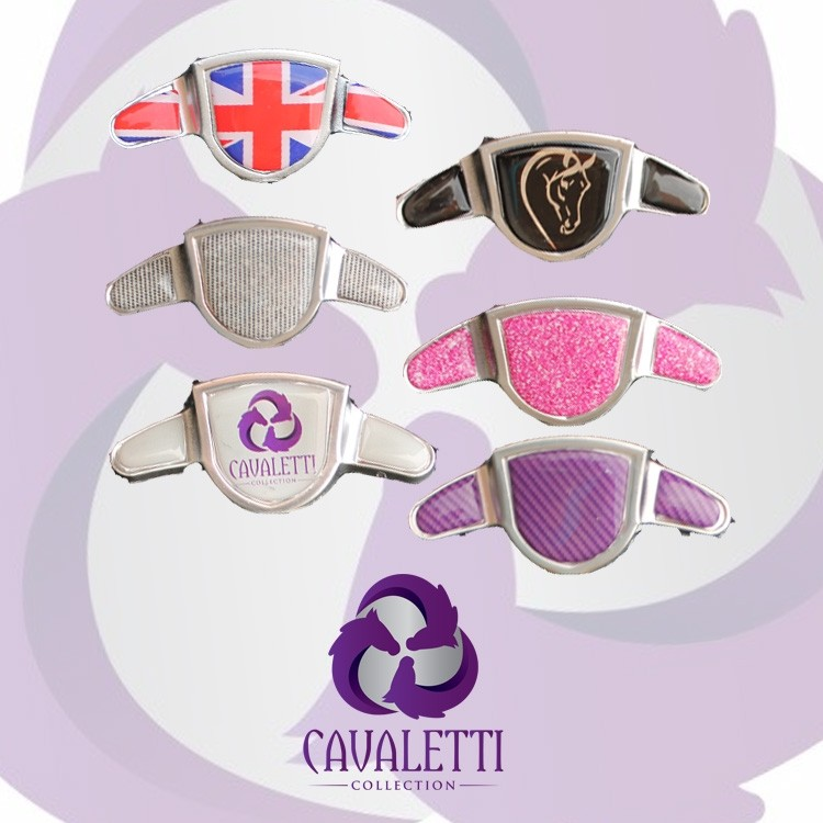 Cavaletti Collection Stirrup Leather Keeper